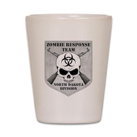 Zombie Response Team: North Dakota Division Shot G