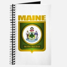 """Maine Gold"" Journal"