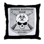 Zombie Response Team: North Carolina Division Thro