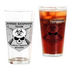 Zombie Response Team: North Carolina Division Drin