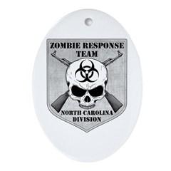 Zombie Response Team: North Carolina Division Orna