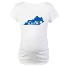 All We Do Is Win Shirt