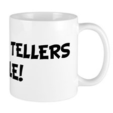 FORTUNE TELLERS Rule! Mug