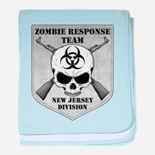 Zombie Response Team: New Jersey Division baby bla
