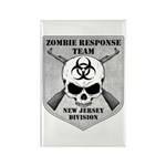 Zombie Response Team: New Jersey Division Rectangl