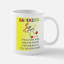 Young & Smart Mug