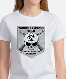 Zombie Response Team: New Hampshire Division Women