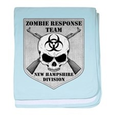 Zombie Response Team: New Hampshire Division baby