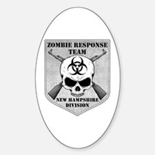 Zombie Response Team: New Hampshire Division Stick