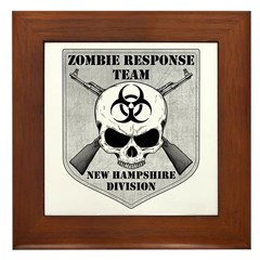 Zombie Response Team: New Hampshire Division Frame