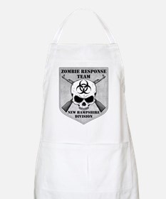 Zombie Response Team: New Hampshire Division Apron