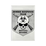 Zombie Response Team: Montana Division Rectangle M
