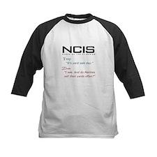 NCIS Ziva Garage Sale Quote Tee