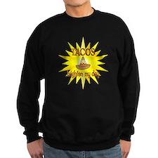 Tacos Brighten Sweatshirt