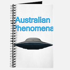 Australian Phenomena Journal