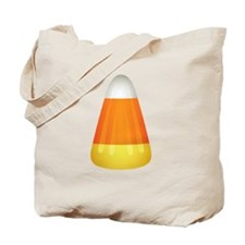 Cute Candycorn Tote Bag