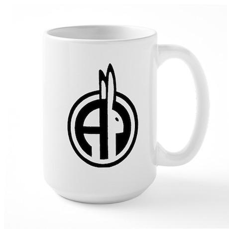 Traditional Abbotts Drinkware Large Mug