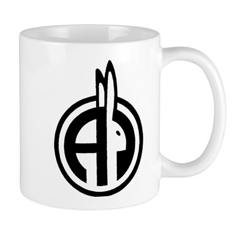 Traditional Abbotts Drinkware Mug
