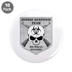 Zombie Response Team: Michigan Division 3.5