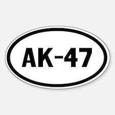 AK-47 Decal