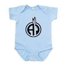 Traditional Abbotts For Kids Infant Bodysuit