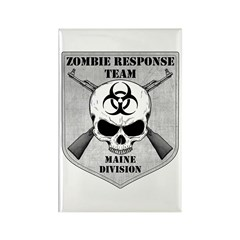 Zombie Response Team: Maine Division Rectangle Mag