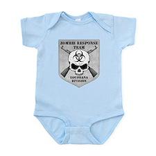 Zombie Response Team: Louisiana Division Infant Bo