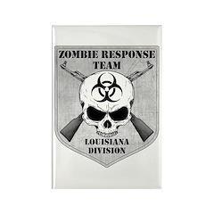 Zombie Response Team: Louisiana Division Rectangle