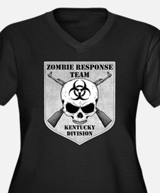 Zombie Response Team: Kentucky Division Women's Pl