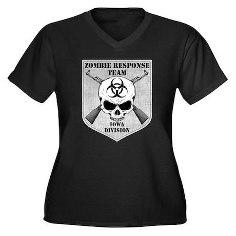 Zombie Response Team: Iowa Division Women's Plus S
