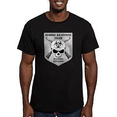 Zombie Response Team: Illinois Division Men's Fitt