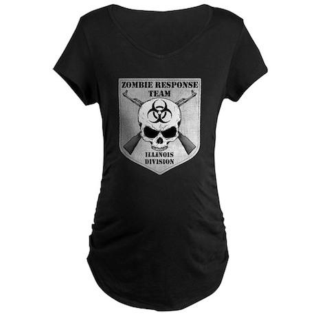 Zombie Response Team: Illinois Division Maternity