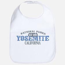 Yosemite National Park Califo Bib