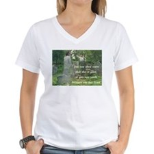 Shed Tears Shirt