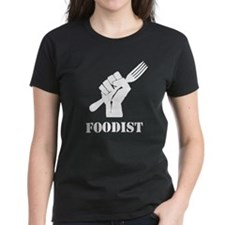 """""""Foodist Revolution"""" Tee"""