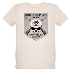 Zombie Response Team: Connecticut Division T-Shirt