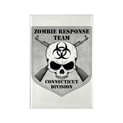 Zombie Response Team: Connecticut Division Rectang