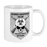 Zombie Response Team: Connecticut Division Mug
