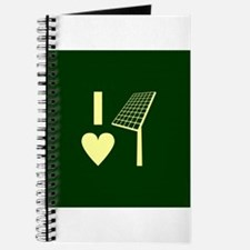 I Love Solar Energy Journal