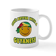 Life's better with a Guyanese Mug