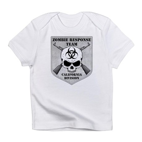 Zombie Response Team: California Division Infant T