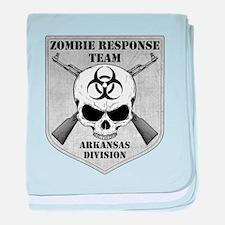 Zombie Response Team: Arkansas Division baby blank