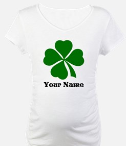 Personalized St Patrick's Day Shirt