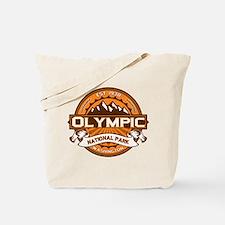 Olympic Pumpkin Tote Bag