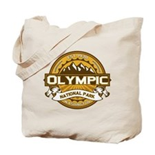 Olympic Goldenrod Tote Bag