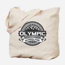 Olympic Ansel Adams Tote Bag