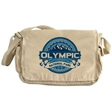Olympic Ice Messenger Bag