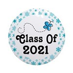 Class of 2021 Christmas Ornament