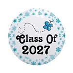 Class of 2027 Christmas Ornament