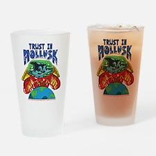 Trust in Mollusk, Drinking Glass